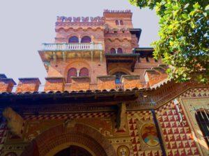 Castello Grignolio - Pures Zauberwerk