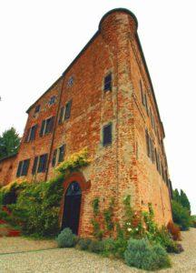 Castello di Pavarolo - Rätsel über Rätsel